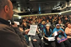 Forum Agir contre la misère 2013