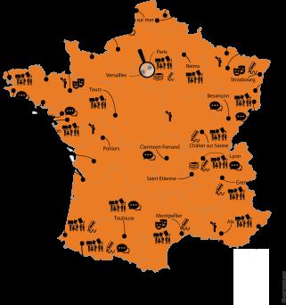 France-regions