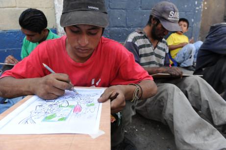 100316 Guatemala - 105