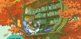 Sortie de la première bande dessinée ATD Quart Monde.