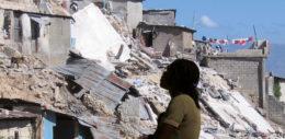 Présentation de «Ravine l'Espérance» à l'Organisation Internationale de la Francophonie