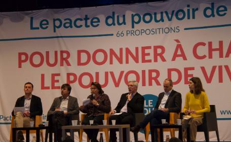 Table Ronde Du Pacte Du Pouvoir De Vivre Une Invitation 224