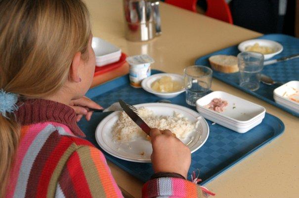 Le s nat refuse l acc s de tous la cantine scolaire for Emploi cuisinier cantine scolaire
